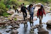 Le trekking, bien plus quun simple loisir