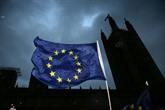 Brexit et migration au menu du Sommet de lUE à Bruxelles