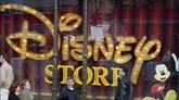 Disney met la main sur une partie de lempire de Rupert Murdoch