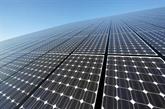 Anne Hidalgo inaugure la plus grande centrale photovoltaïque sur toiture dIDF