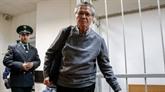 Russie : lex-ministre de lÉconomie, jugé pour corruption, fixé sur son sort