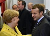 Le débat sur la zone euro freiné par la crise politique allemande