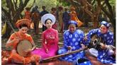 Festival du Đờn ca tài tử Nam Bộ 2017 à Soc Trang