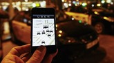 Uber : 1,4 million dutilisateurs en France concernés par le piratage de 2016