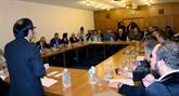 Le Vietnam et la R. tchèque cherchent à promouvoir le commerce et linvestissement