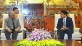 Hanoï facilite toujours les activités de coopération de lONU