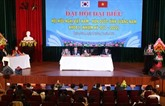Renforcer lamitié et la solidarité entre le Vietnam et la République de Corée
