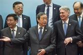 Londres et Pékin veulent renforcer leurs liens