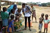 Le Gabon certifié pays libre de la polio par lOMS