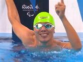 Championnats du monde de natation 2017 : première médaille de bronze pour le Vietnam