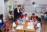 La promotion du droit international humanitaire en débat à Hanoi