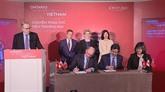 De nouvelles coopérations entre lOntario (Canada) et le Vietnam