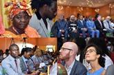 L'OIF soutient l'Africa Web Festival 2017