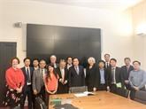 Le Vietnam et lAustralie renforcent leur coopération dans léducation