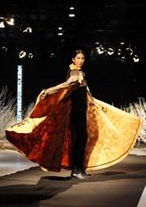 La culture traditionnelle : la nouvelle source dinspiration des stylistesnbsp