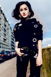 Léclosion dun nouveau talent vietnamien de la mode à Paris