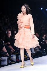 Semaine internationale de la mode à Hô Chi Minh-Ville