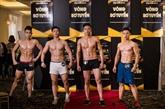 Lancement du concours Fitness model du Vietnam 2017