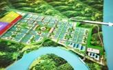 Trà Vinh : plus de 1.200 milliards de dôngs pour la construction de la ZI de Cô Chiên