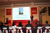 Idées innovantes au Swiss Innovation Challenge Vietnam 2017