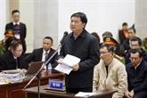 Le procès de l'affaire à PetroVietnam et PVC assure la primauté du droit