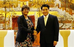 Hanoi continue de coopérer avec CNN dans la promotion du tourisme