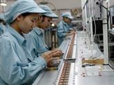 Un ministre d'État britannique salue les potentiels de développement du Vietnam