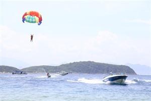 Khanh Hòa se prépare pour lAnnée du tourisme national 2019