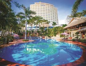L'hôtel Saigon - Ha Long, un 4 étoiles au cœur de la baie