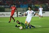 Le Vietnam fait match nul 0-0 avec le Myanmar dans le groupe A