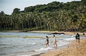 La plage Khem de Phu Quôc dans le Top 100 des plus belles du monde en 2018