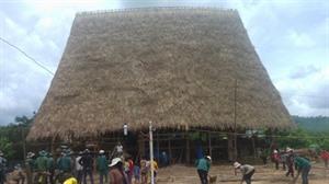 Diverses activités à la Semaine du tourisme de Kon Tum