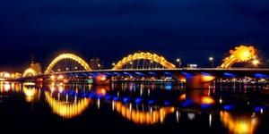 Les ponts célèbres de Dà Nang