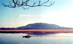 La montagne Ân, la rivière Trà, symboles de Quang Ngai