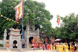 Hung Yên : le temple Mâu, un lieu sacré à Phô Hiên