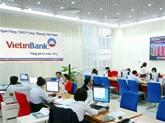 Le PM applaudit les résultats commerciaux de Vietinbank et de Vietcombank