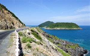 Côn Dao dans le Top 10 des plages les plus propres