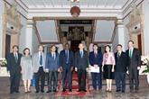 Hô Chi Minh-Ville souhaite renforcer la coopération avec l'OIF