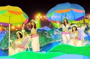 Le carnaval de Ha Long 2018 sera le plus grand jamais organisé
