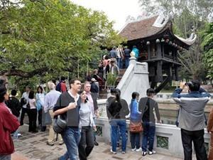 Le Conseil de promotion touristique dAsie se réunira en septembre à Hanoï
