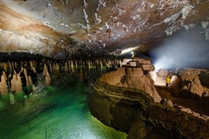 Les potentiels touristiques du Centre présentées au Laos