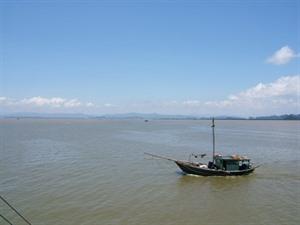 Quang Ninh: Bach Dang, un fleuve chargé dhistoire