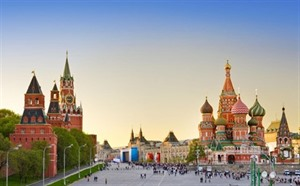 Mondial 2018: des circuits tourisme-football en Russie battent leur plein