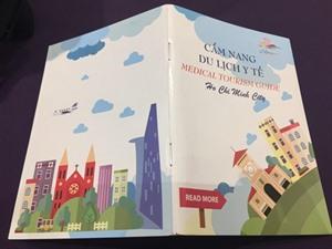 Parution dun guide du tourisme médical au Vietnam