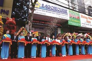 Une succursale de Saigontourist à Quy Nhon