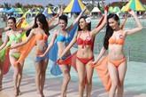 Le marché des maillots de bain reprend des couleurs avec l'été