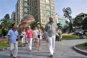 La mégapole du Sud accueille près de 4 millions de touristes internationaux