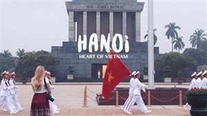 CNN diffuse le programme thématique  Destination: Hanoïi