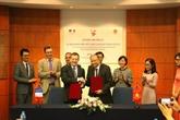 L'Idecaf poursuit sa coopération étroite avec la France
