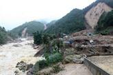Crues à Hà Giang et Lai Châu: 14 morts et 11 disparus